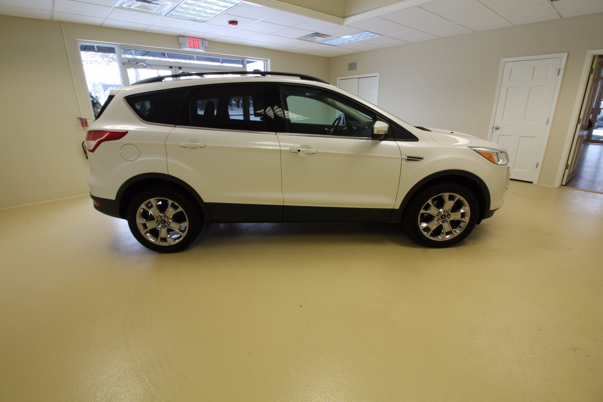 2013 Ford Escape Sel 4wd Stock 16342 For Sale Near