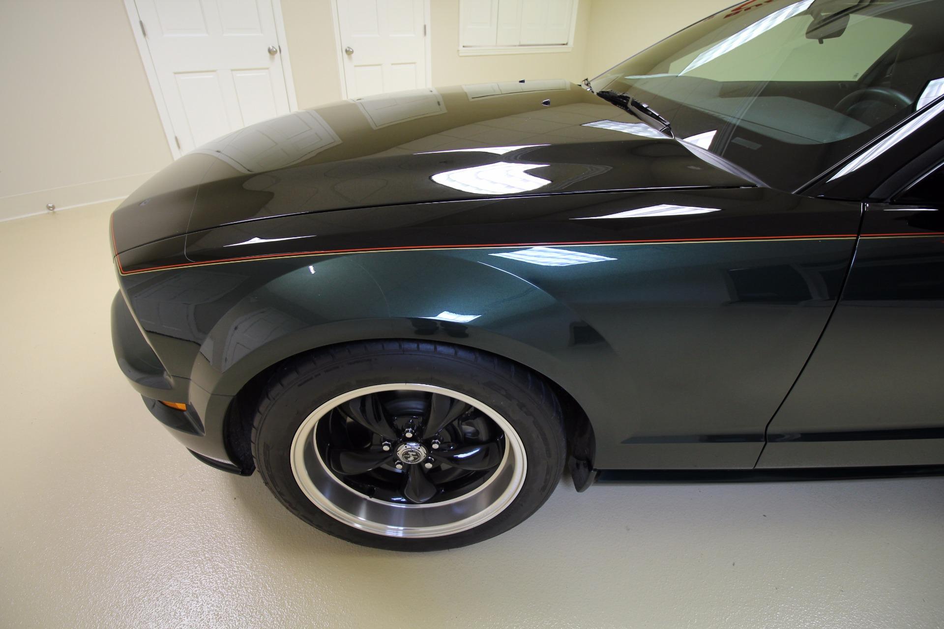 Used 2008 Ford Mustang BULLITT GT CUSTOM 30000$ IN UPGRADES | Albany, NY