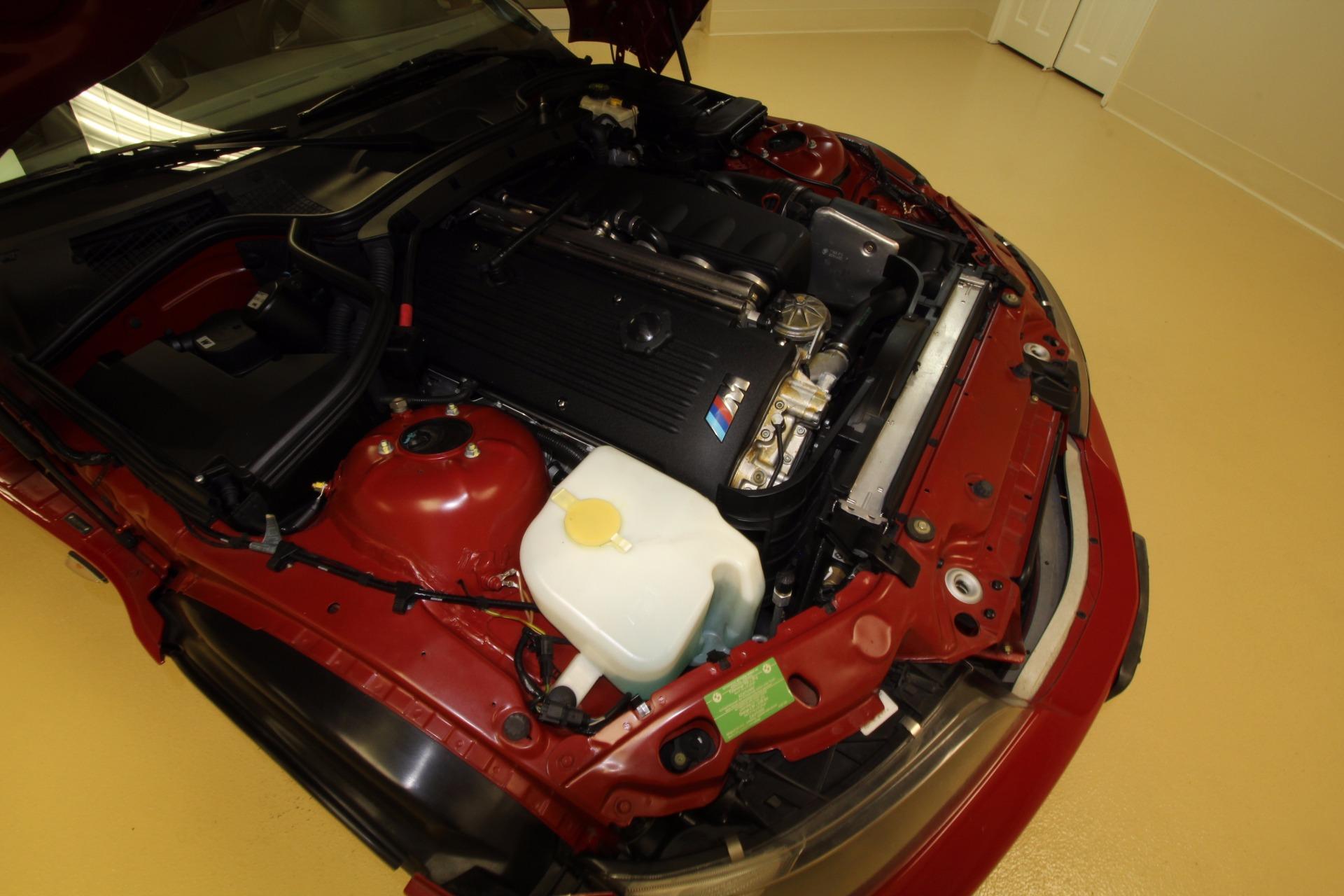 Used 2001 BMW M Roadster Base | Albany, NY