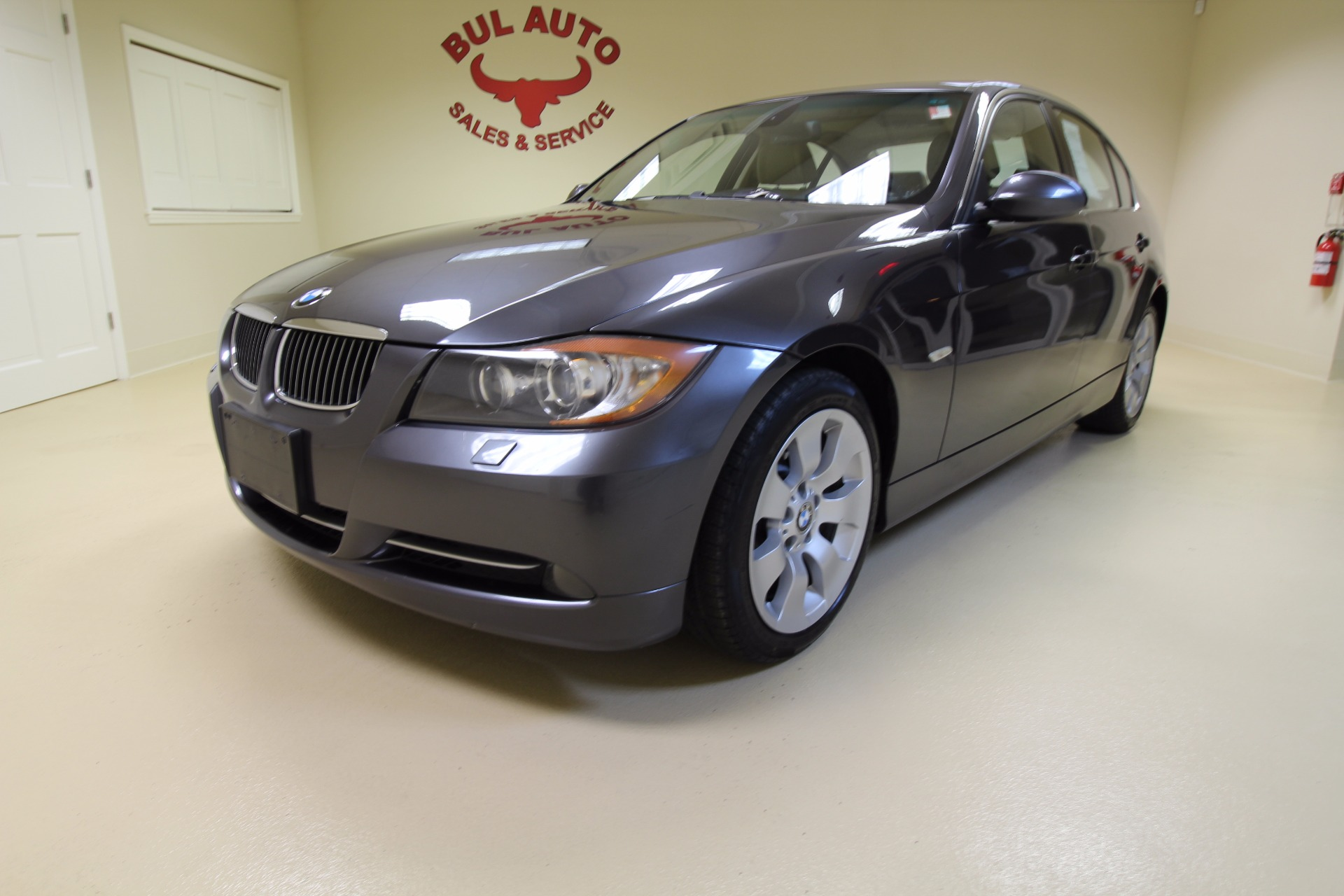 2008 BMW 3 Series 335xi Stock for sale near Albany NY
