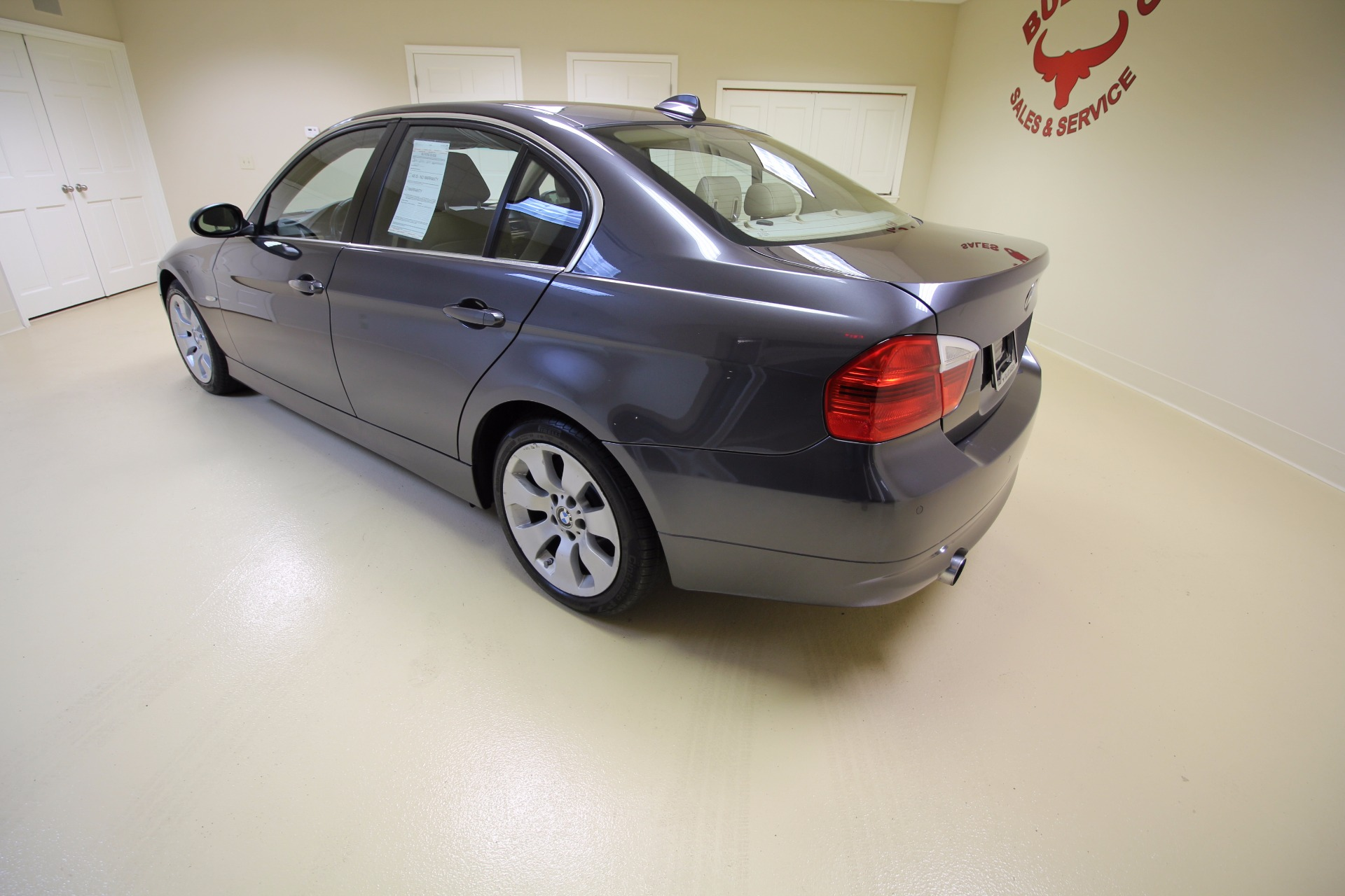 Used 2008 BMW 3-Series 335xi | Albany, NY