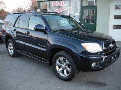 Used 2006 Toyota 4Runner-Albany, NY