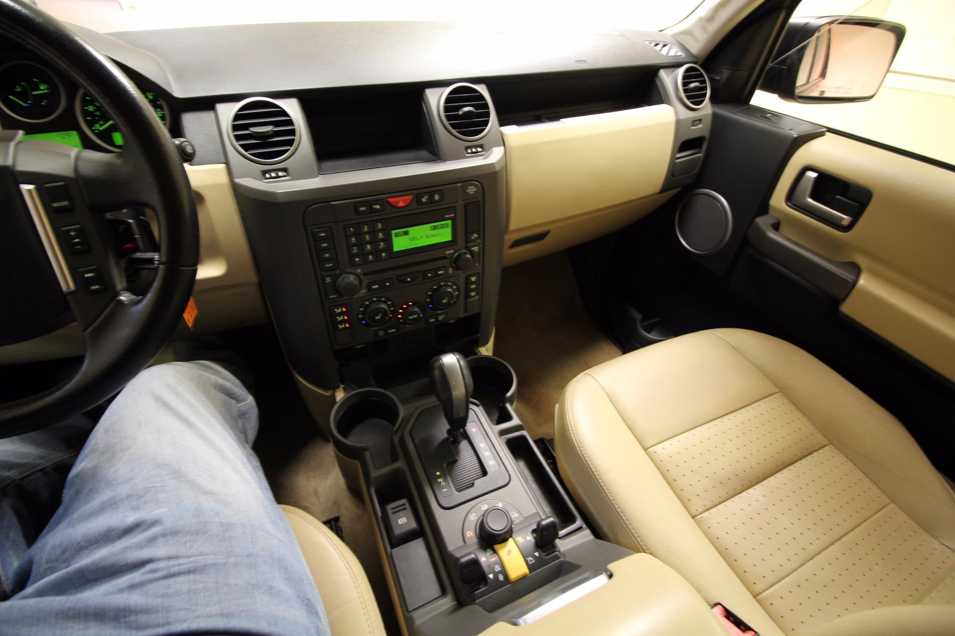 Used 2007 Land Rover LR3 SE V8 | Albany, NY