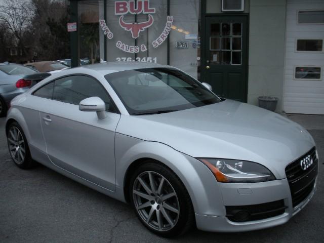 Used 2008 Audi TT COUPE 3.2 quattro | Albany, NY