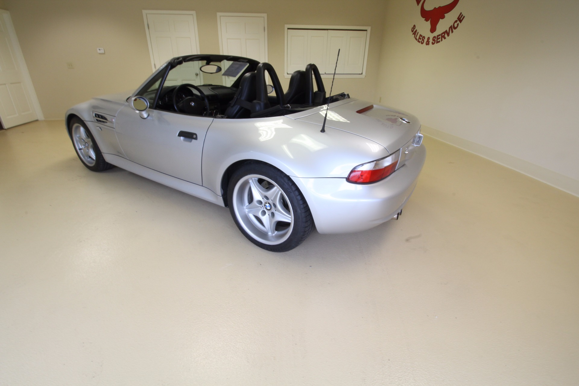 Used 2000 BMW M Roadster Base | Albany, NY