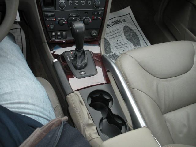 Used 2007 Volvo XC70 AWD | Albany, NY