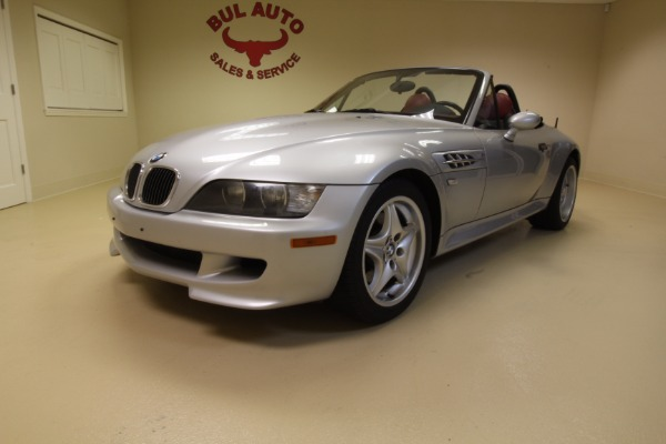 Used 2000 BMW M Roadster-Albany, NY