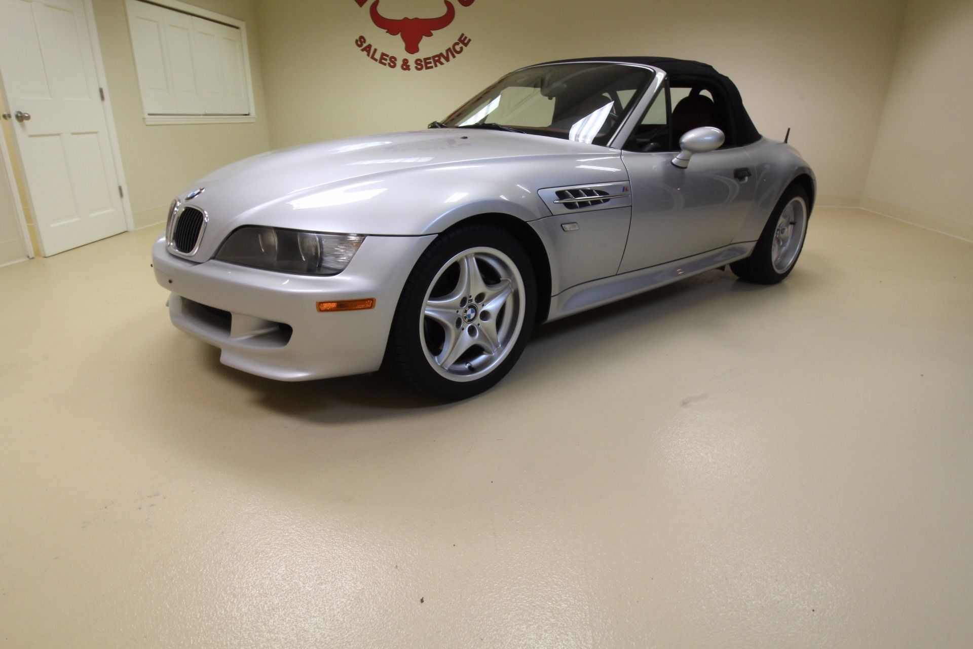 Used 2000 BMW M Roadster DINAN | Albany, NY