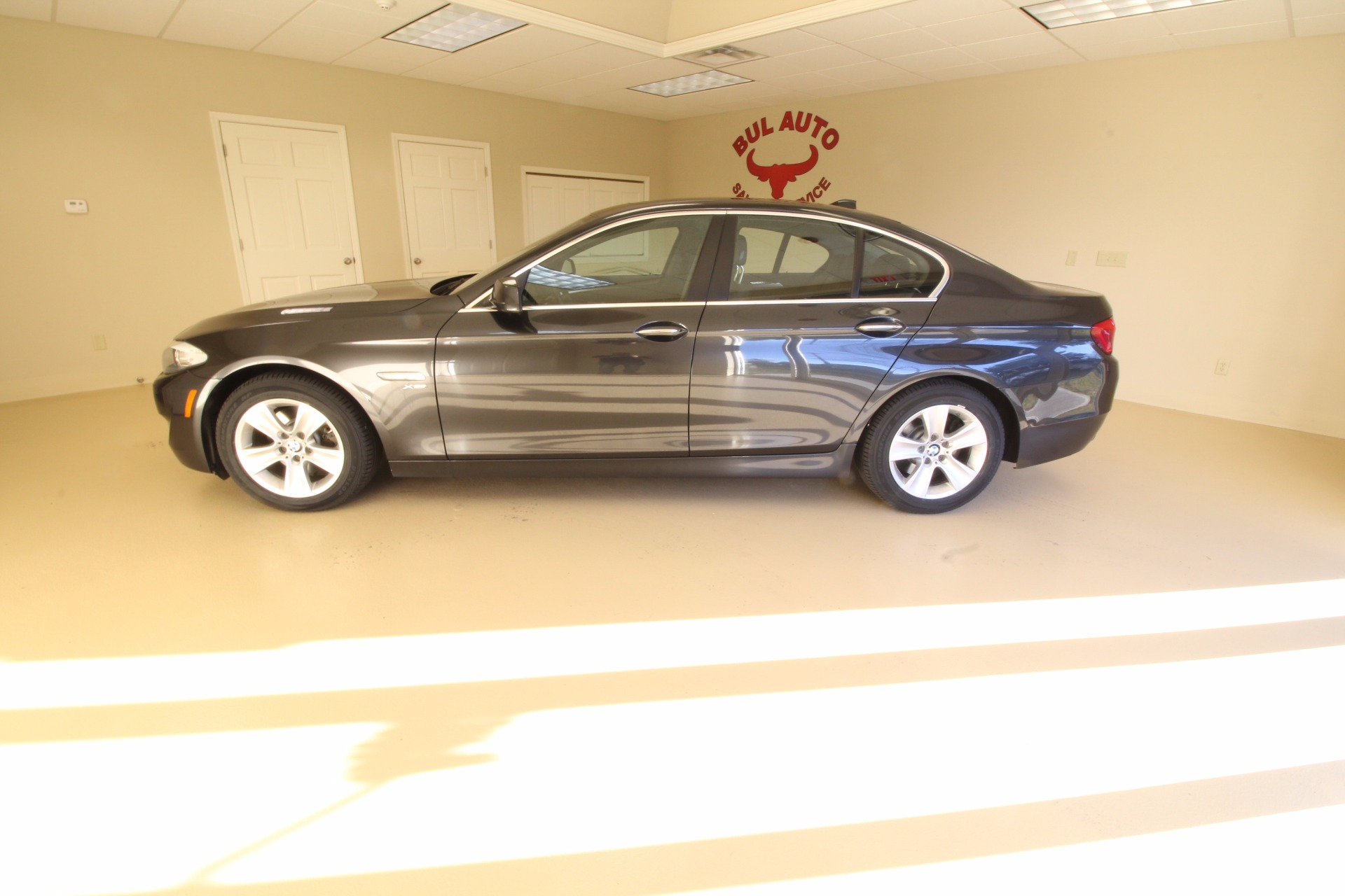 2012 bmw 5 series 528i xdrive stock 17064 for sale near. Black Bedroom Furniture Sets. Home Design Ideas