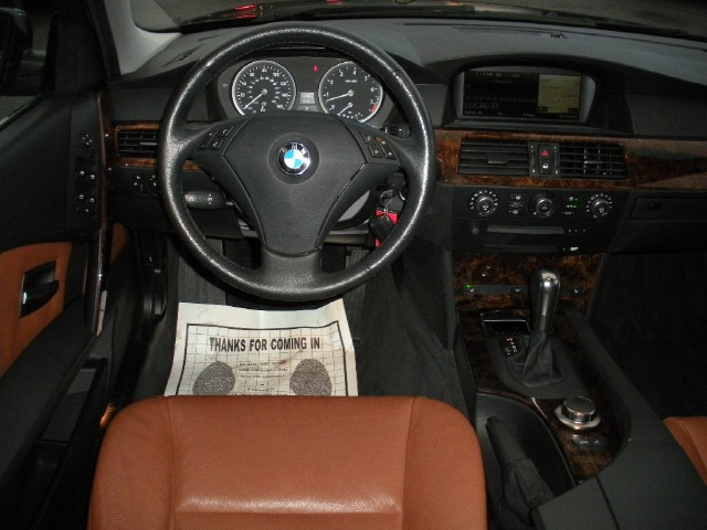 Used 2007 BMW 5 Series 525xi AWD | Albany, NY