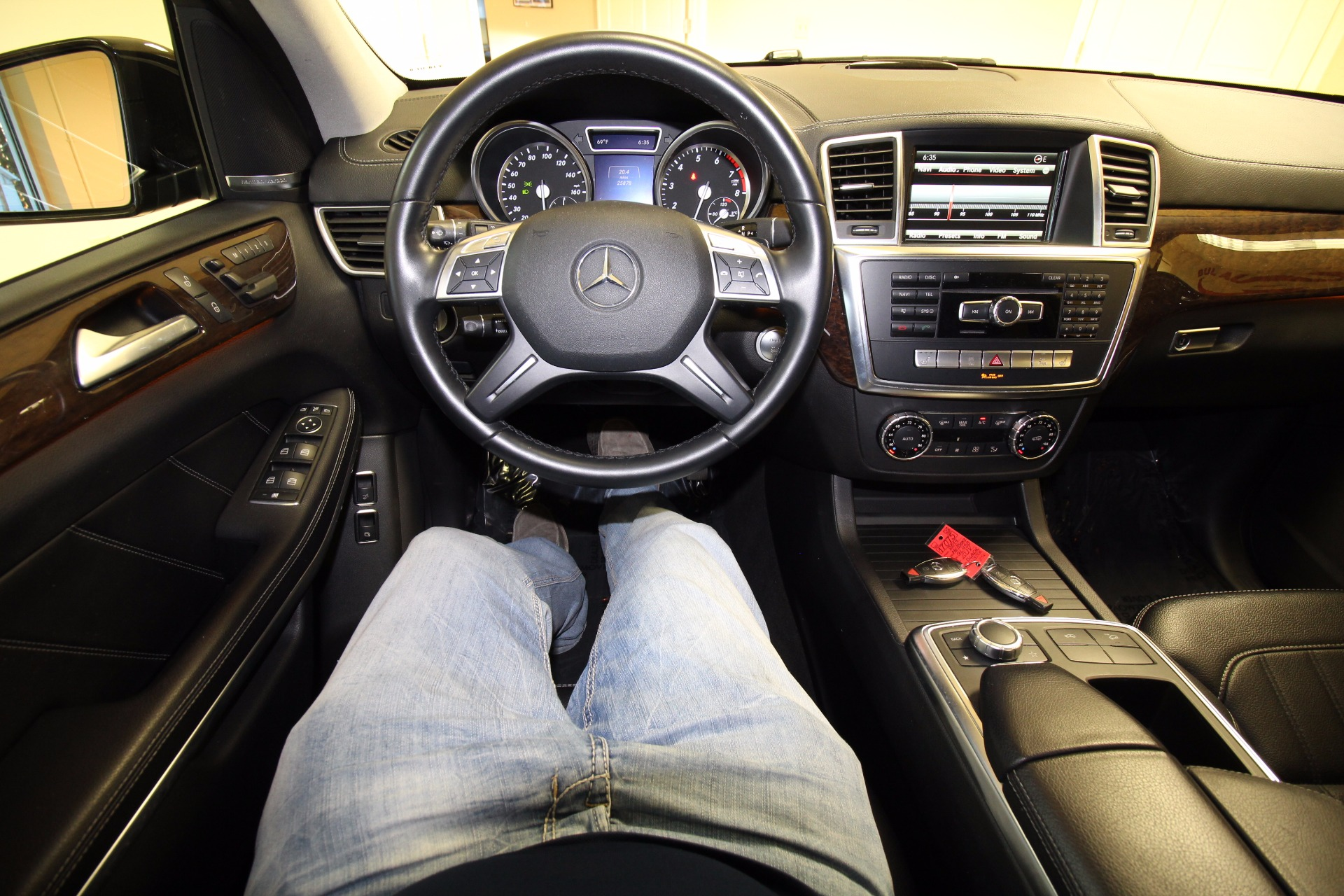 2014 Mercedes Benz Gl Class Gl450 4matic Stock 17075 For