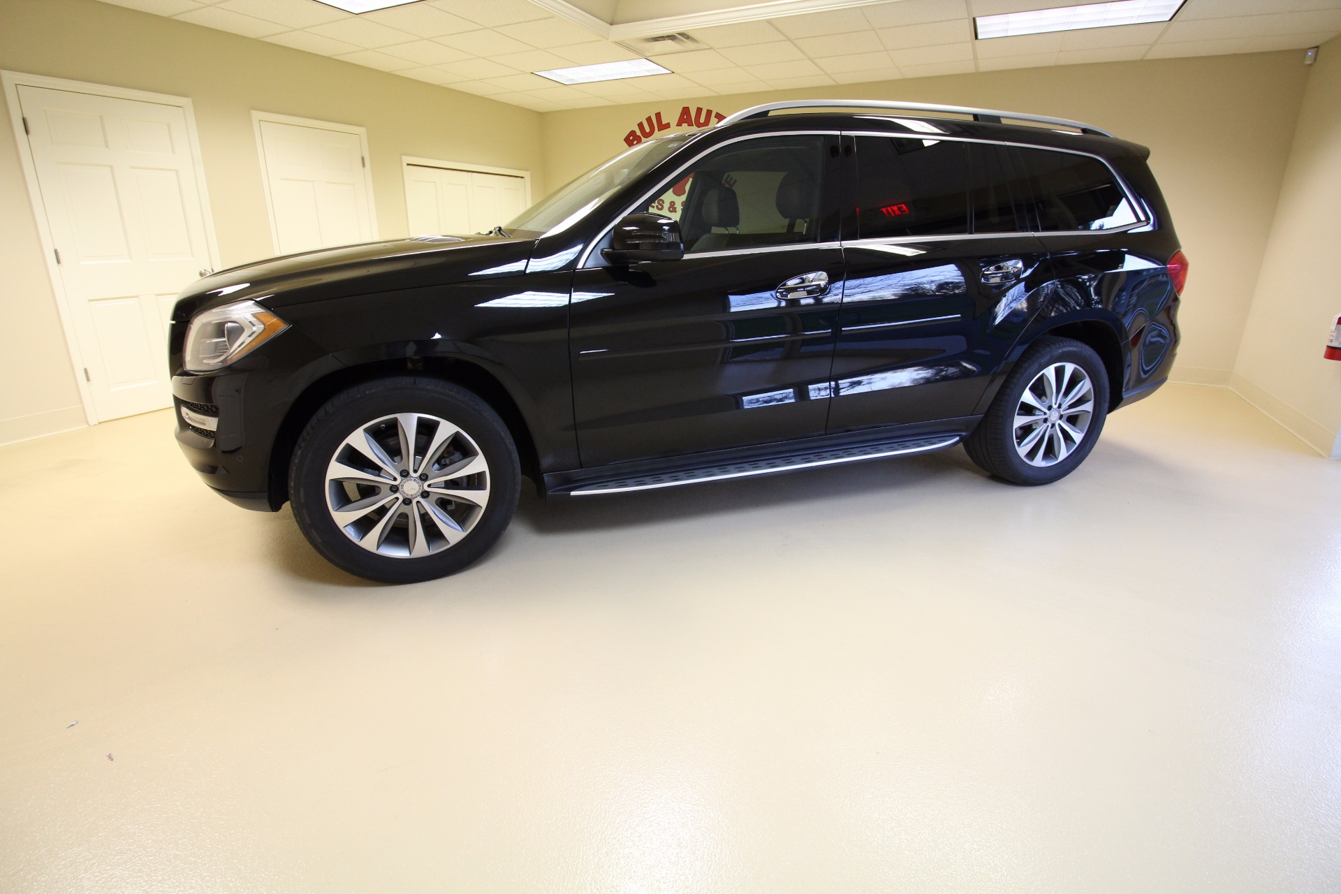2014 mercedes benz gl class gl450 4matic stock 17075 for for 2014 mercedes benz gl450 for sale
