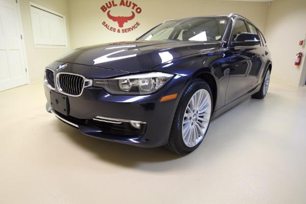 Used 2014 BMW 3-Series Sport Wagon-Albany, NY