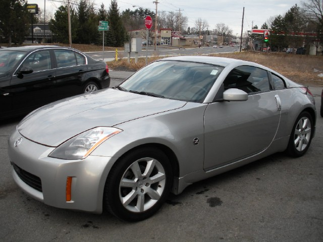 Used 2004 Nissan 350Z Enthusiast ONE OWNER | Albany, NY