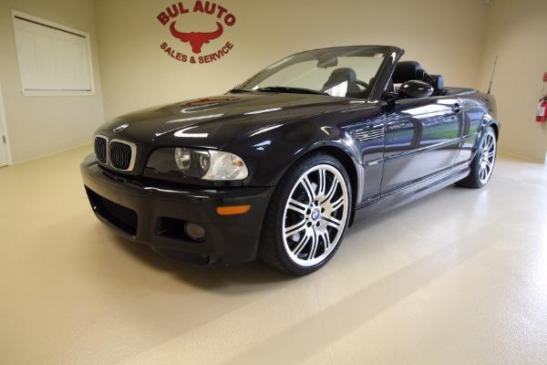 Used 2005 BMW M3-Albany, NY