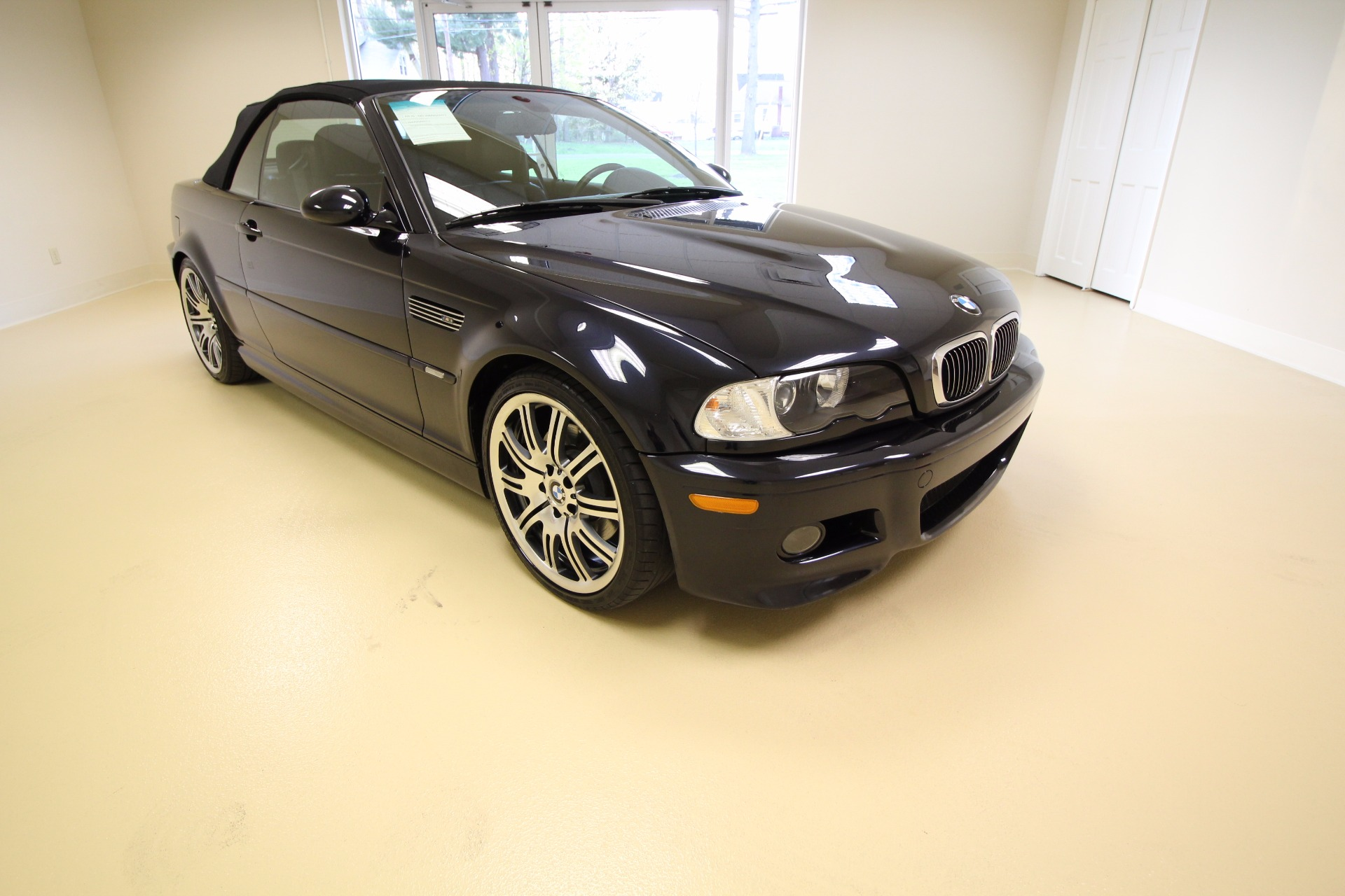 Used 2005 BMW M3 Convertible | Albany, NY