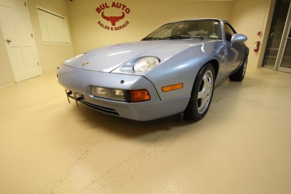 Used 1993 Porsche 928-Albany, NY