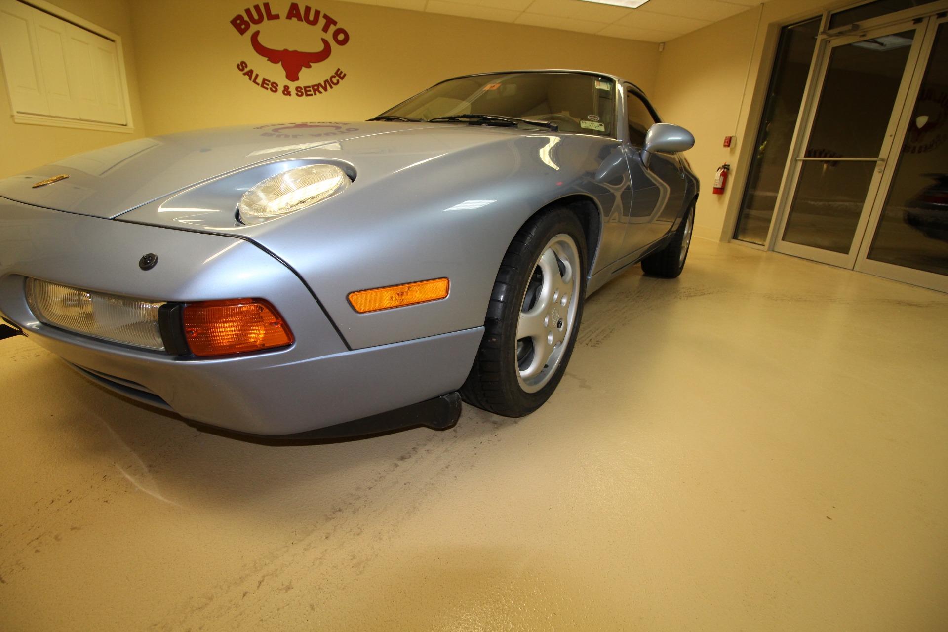 Used 1993 Porsche 928 GTS | Albany, NY