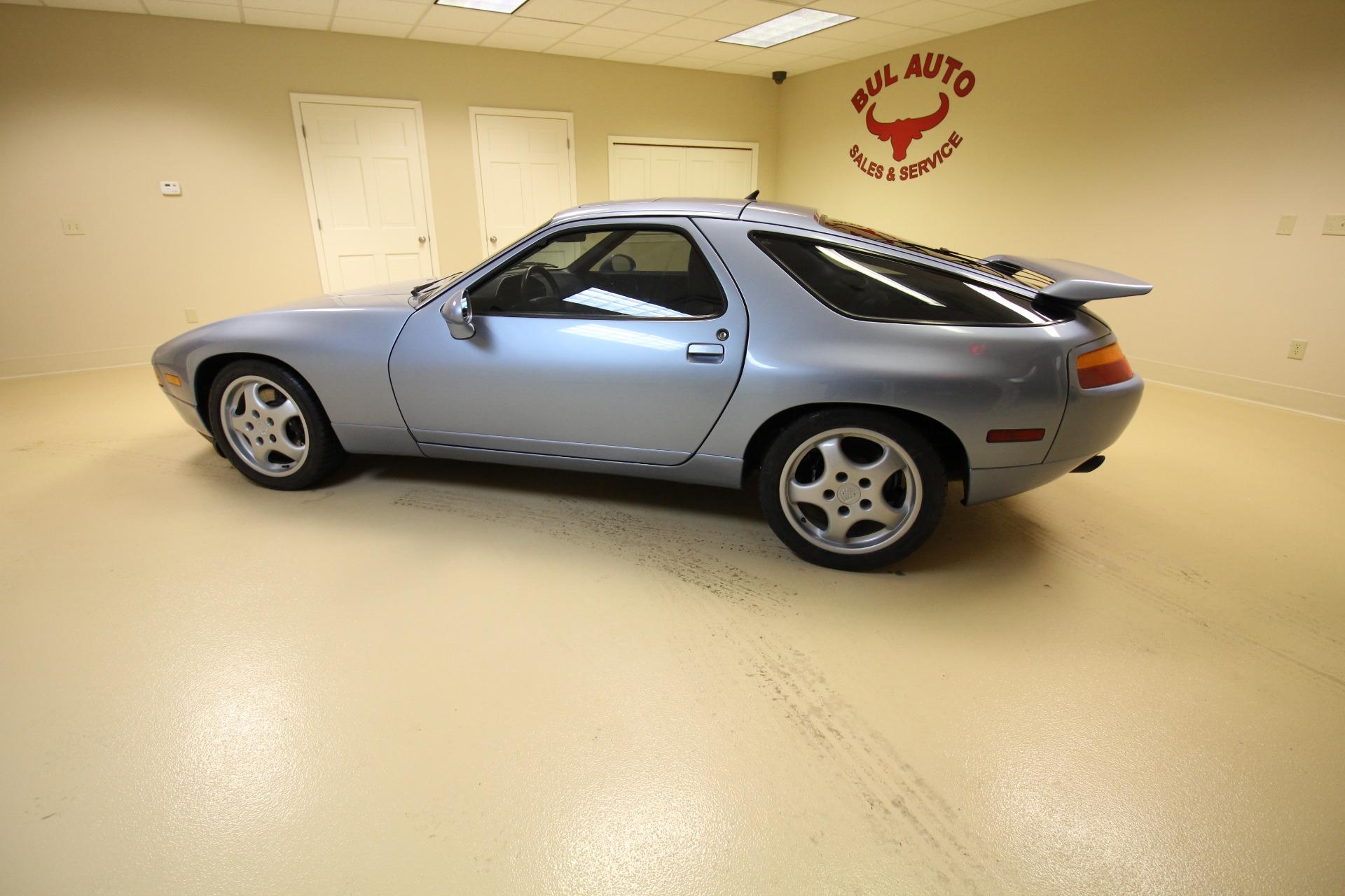 1993 Porsche 928 GTS Stock # 17091 for sale near Albany, NY