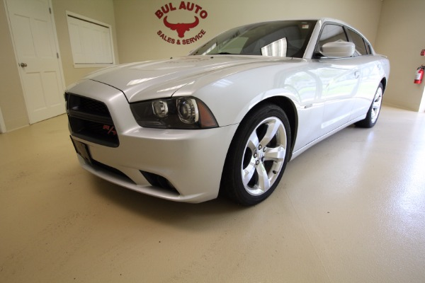 Used 2012 Dodge Charger-Albany, NY
