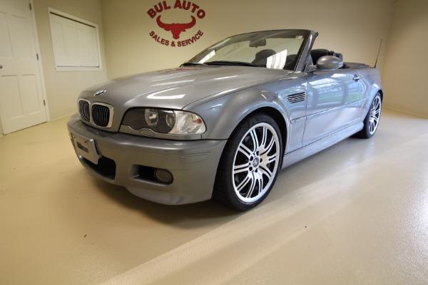 Used 2004 BMW M3-Albany, NY