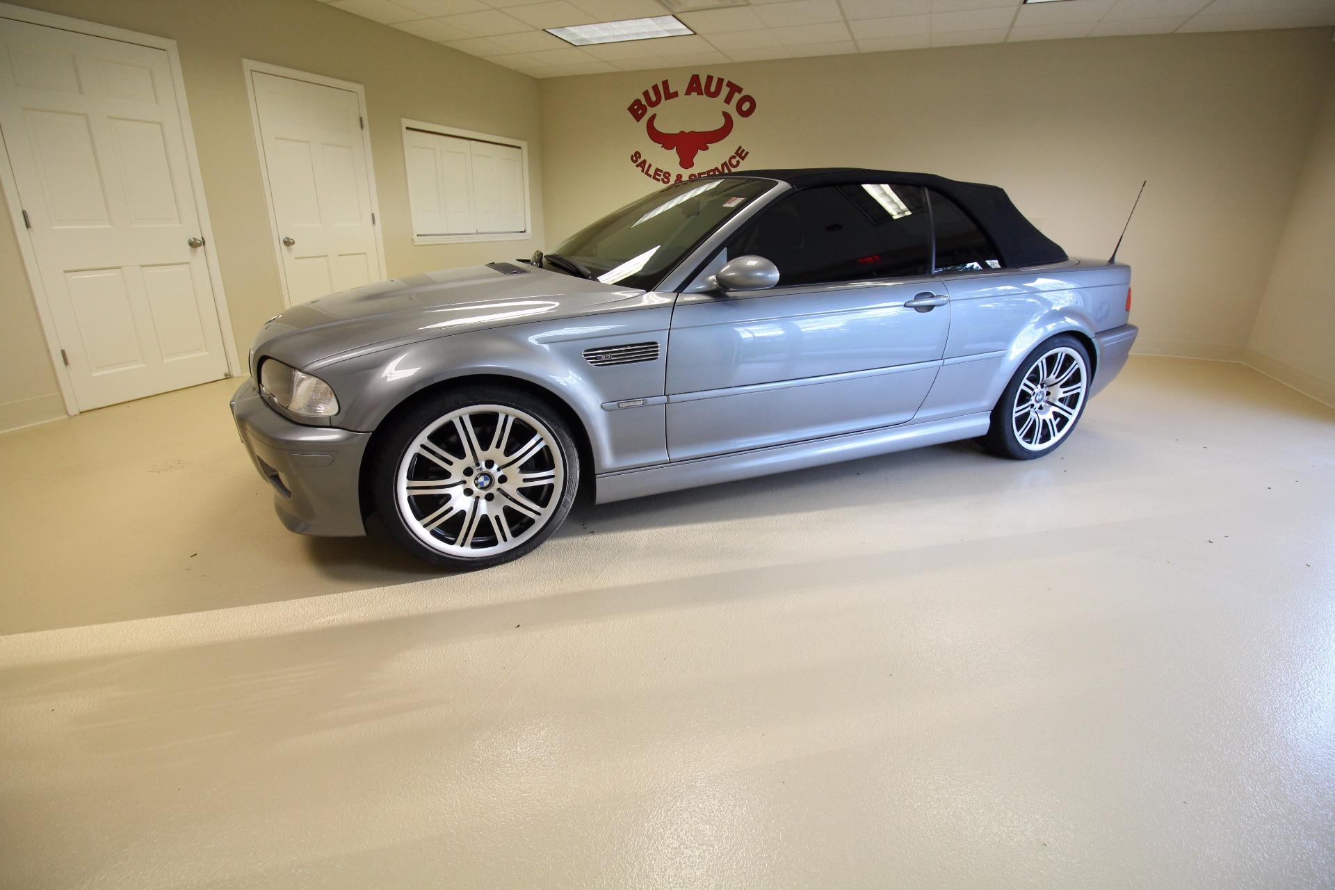 Used 2004 BMW M3 Convertible | Albany, NY