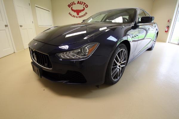 Used 2014 Maserati Ghibli-Albany, NY