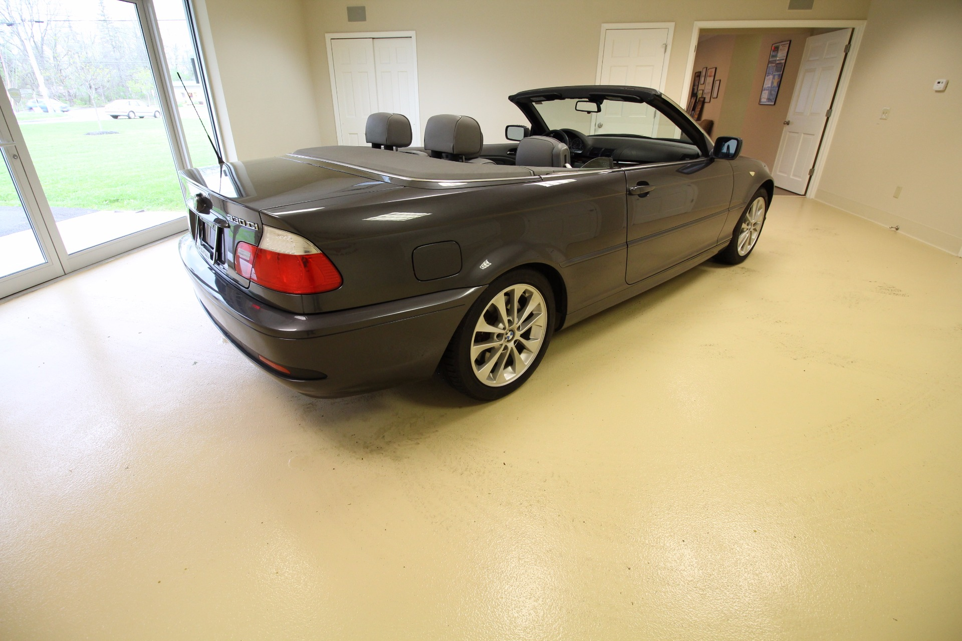 Used 2005 BMW 3-Series 330Ci convertible | Albany, NY