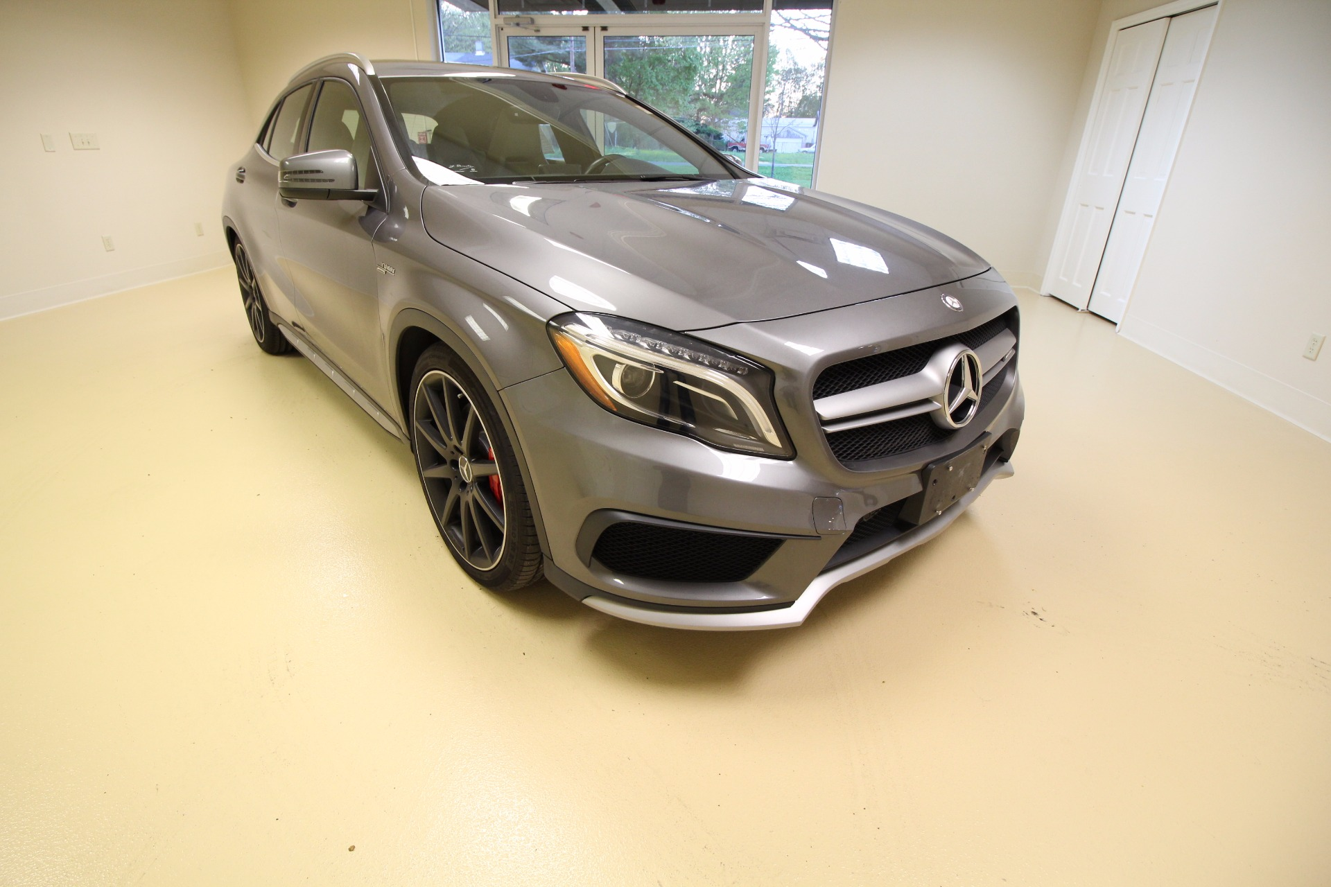 2015 mercedes benz gla class gla45 amg 4matic stock for 2015 mercedes benz gla class price