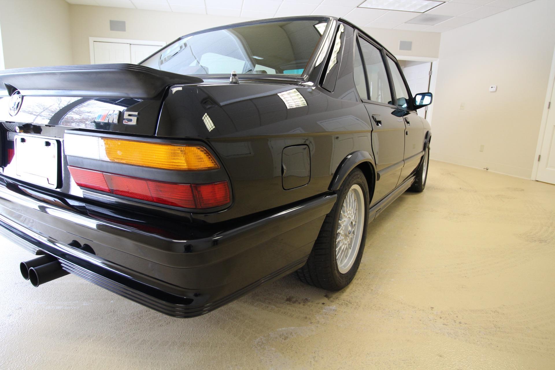 Used 1988 BMW 5-Series M5 | Albany, NY