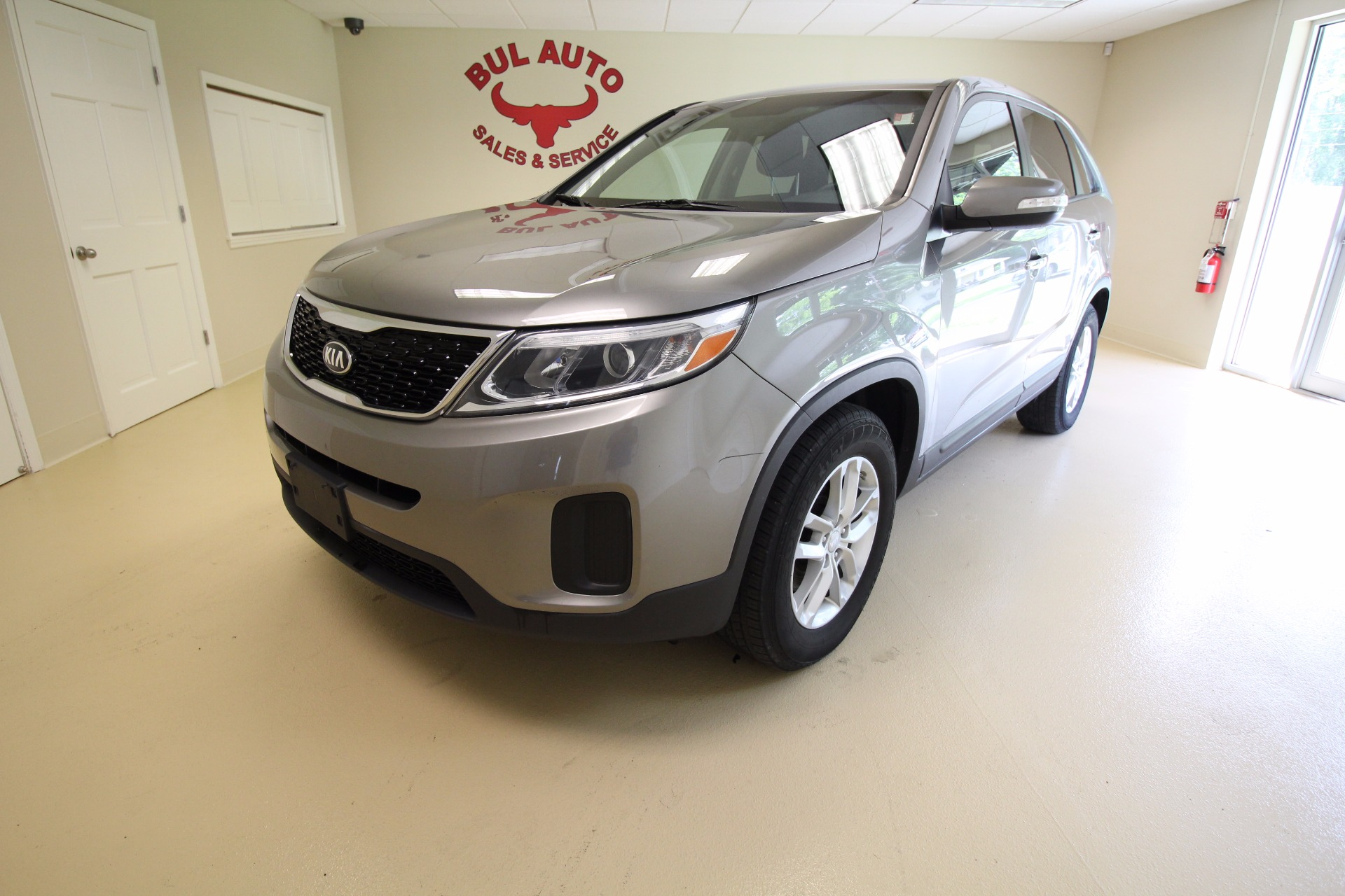 2014 kia sorento lx 2wd stock 17094 for sale near albany ny ny kia dealer for sale in. Black Bedroom Furniture Sets. Home Design Ideas
