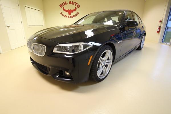 Used 2014 BMW 5-Series-Albany, NY