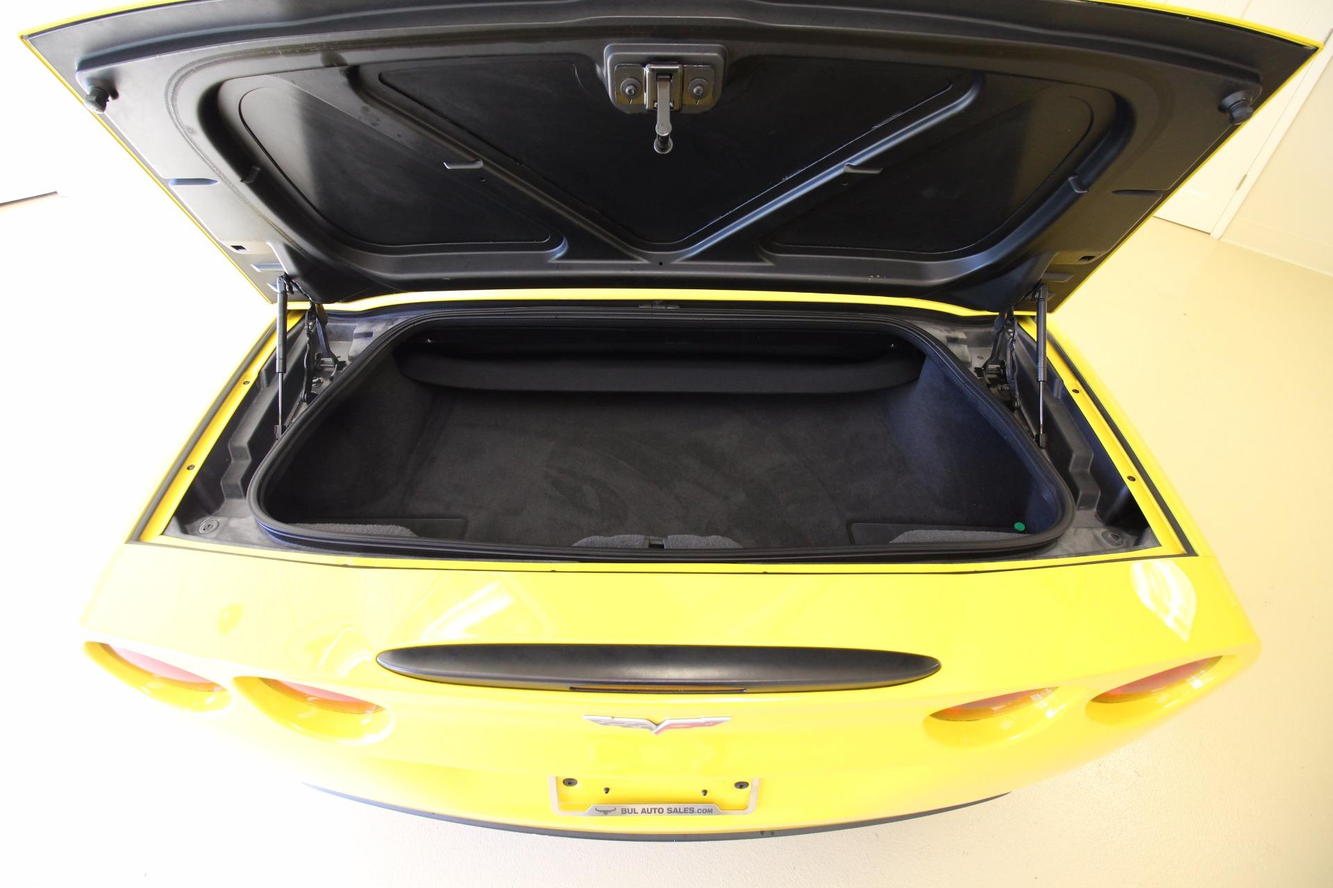 Used 2006 Chevrolet Corvette Convertible | Albany, NY