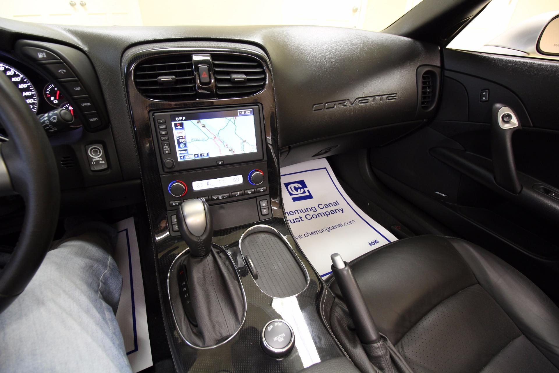 Used 2008 Chevrolet Corvette Convertible LT2 | Albany, NY