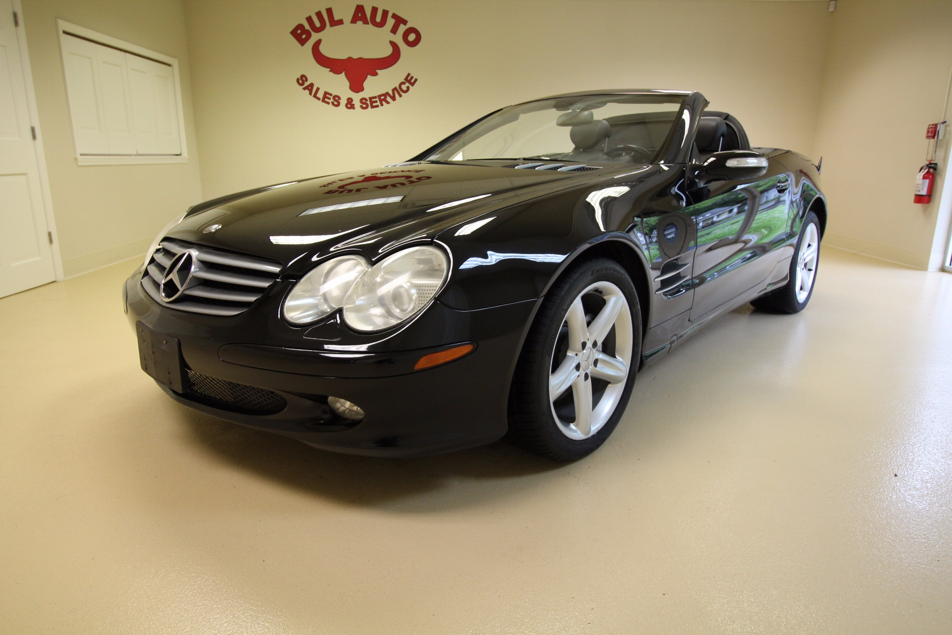 2005 mercedes benz sl class sl500 stock 17112 for sale near albany ny ny mercedes benz. Black Bedroom Furniture Sets. Home Design Ideas