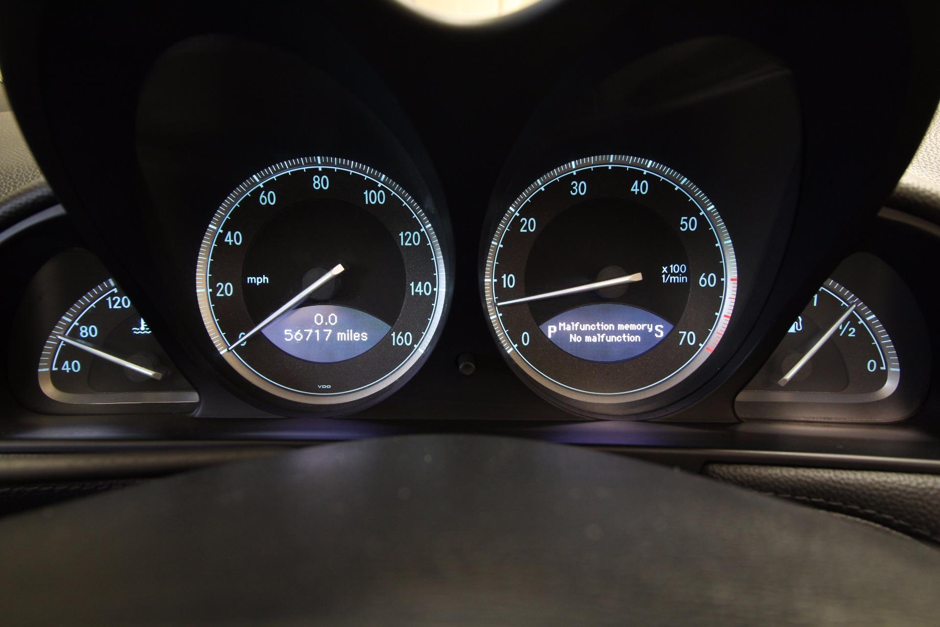 Used 2005 Mercedes-Benz SL-Class SL500 | Albany, NY