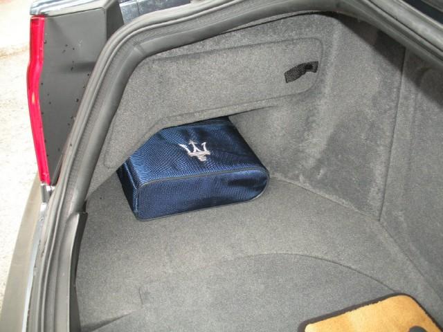 Used 2005 MASERATI GT COUPE CAMBIOCORSA COUPE CAMBIOCORSA | Albany, NY