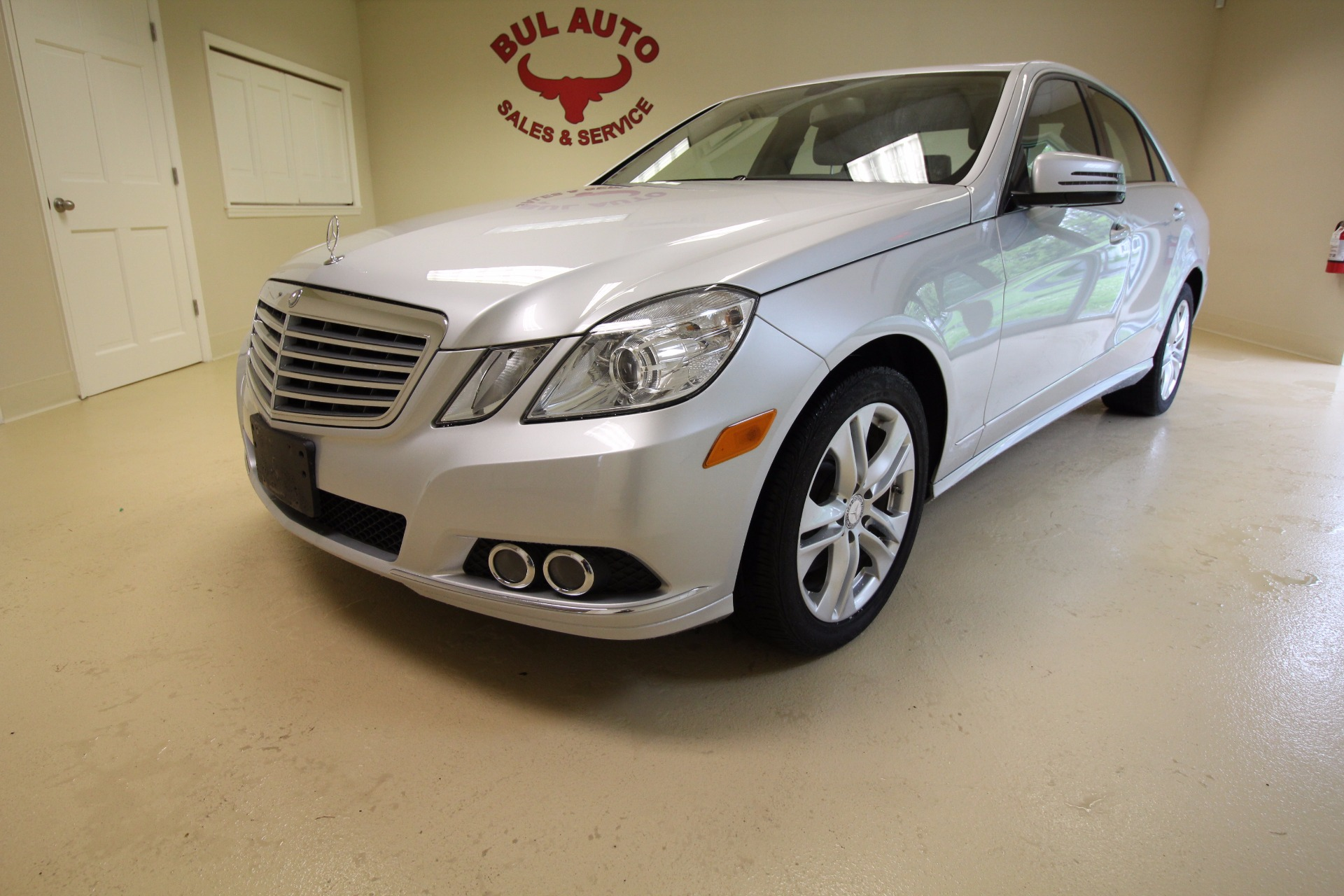 2010 mercedes benz e class e350 sedan 4matic stock 17113 for Albany mercedes benz