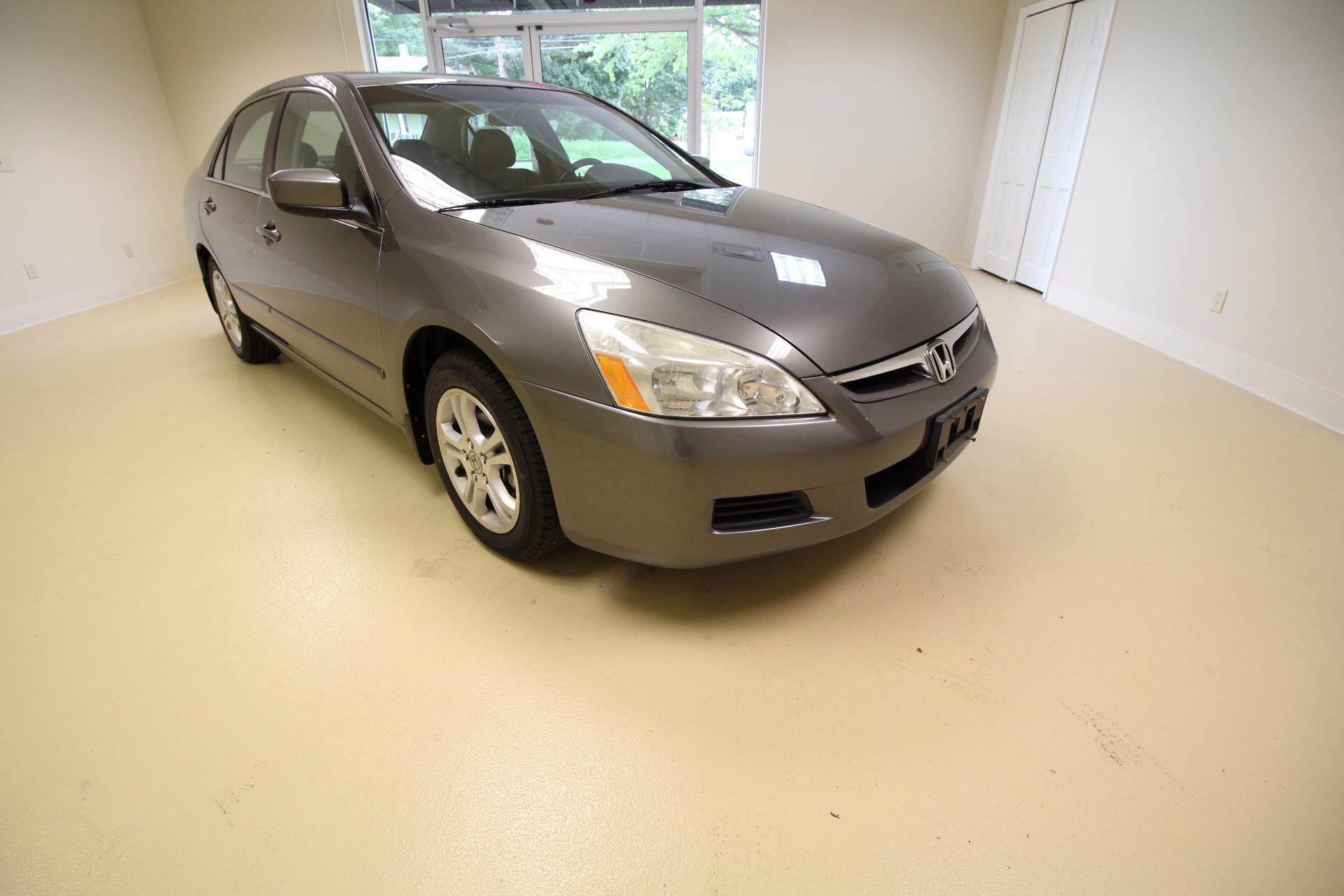 Used 2006 Honda Accord EX Sedan AT w/ Leather and XM Radio | Albany, NY