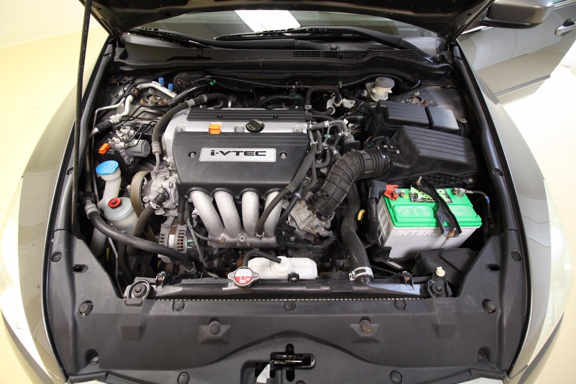 Used 2006 Honda Accord EX Sedan AT w/ Leather and XM Radio   Albany, NY