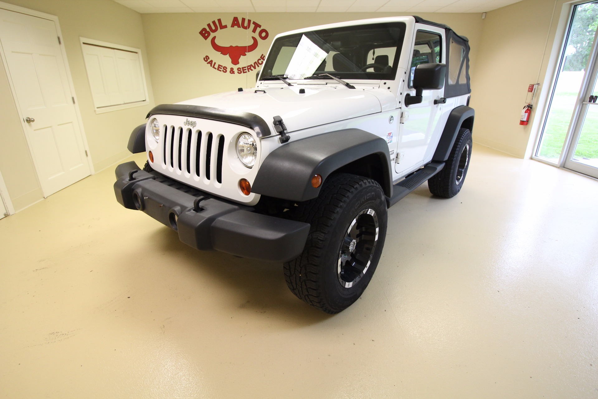 2012 jeep wrangler sport 4wd stock 17114 for sale near albany ny ny jeep dealer for sale in. Black Bedroom Furniture Sets. Home Design Ideas