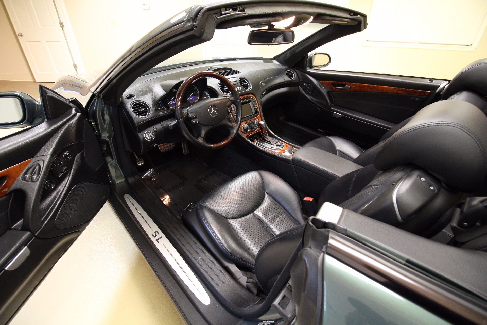 Used 2003 Mercedes-Benz SL-Class SL500 | Albany, NY