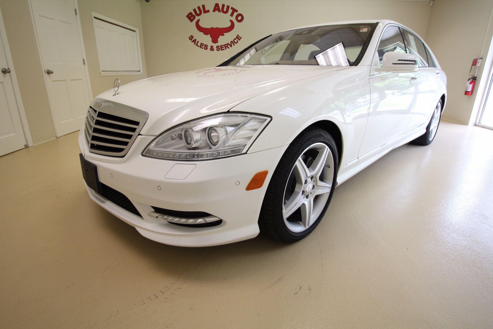 2011 mercedes benz s class s550 4 matic stock 17115 for for Albany mercedes benz