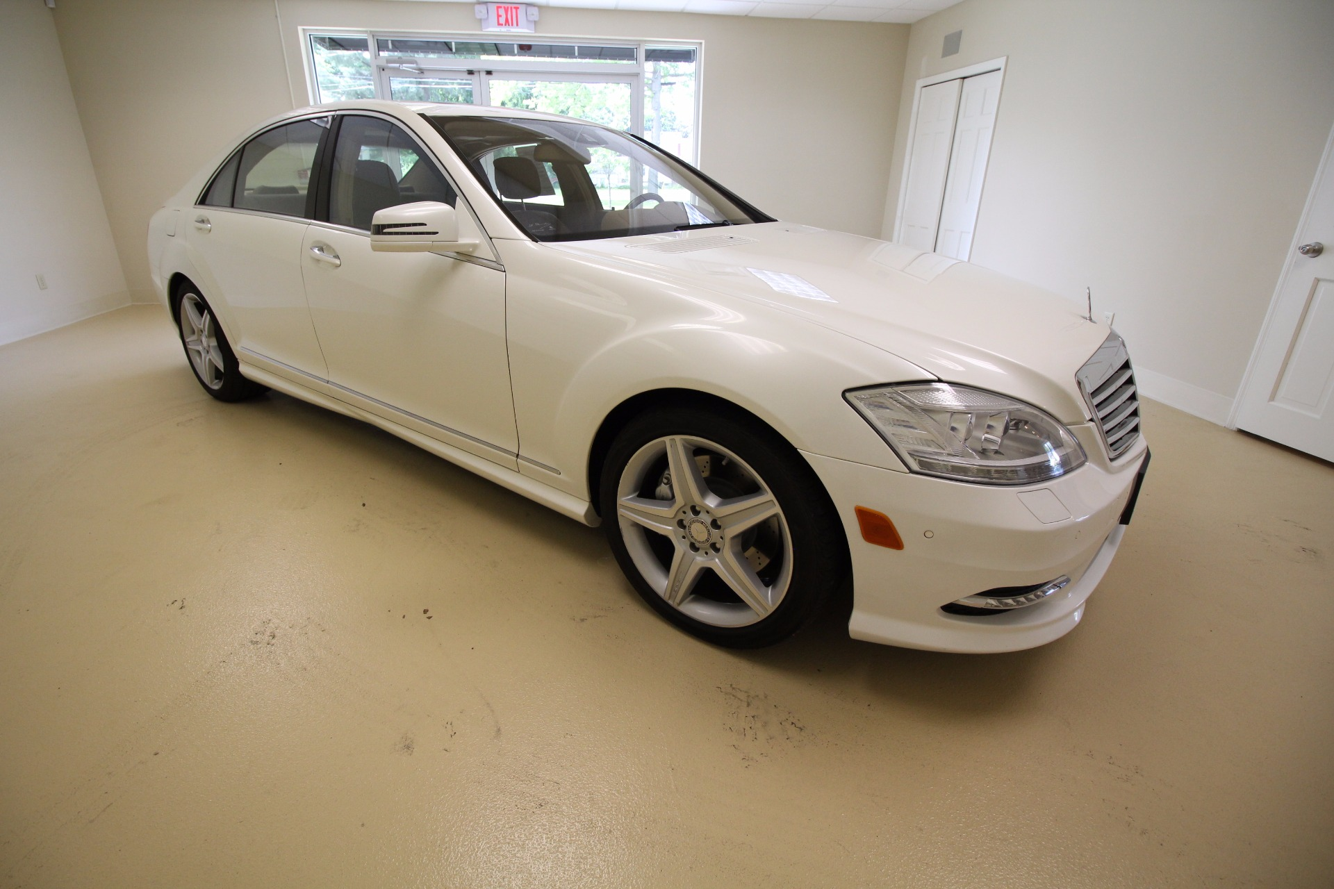 2011 mercedes benz s class s550 4 matic stock 17115 for for Mercedes benz albany ny