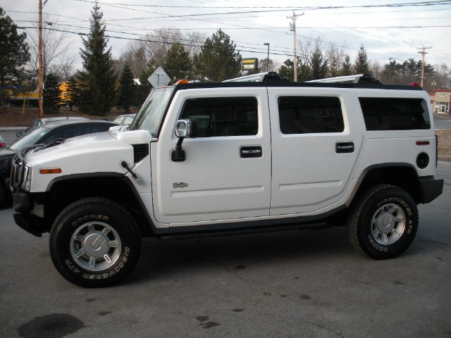 Used 2003 HUMMER H2 Luxury Series | Albany, NY