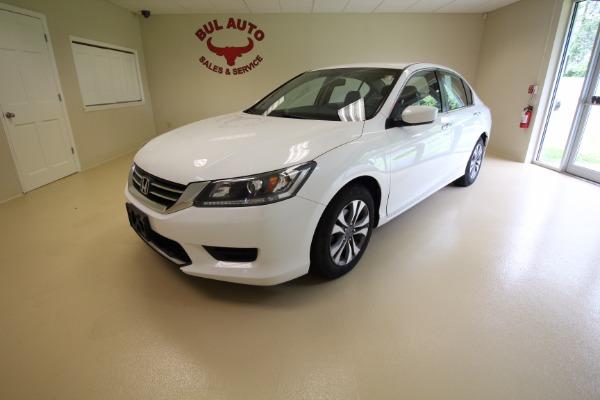 Used 2013 Honda Accord-Albany, NY
