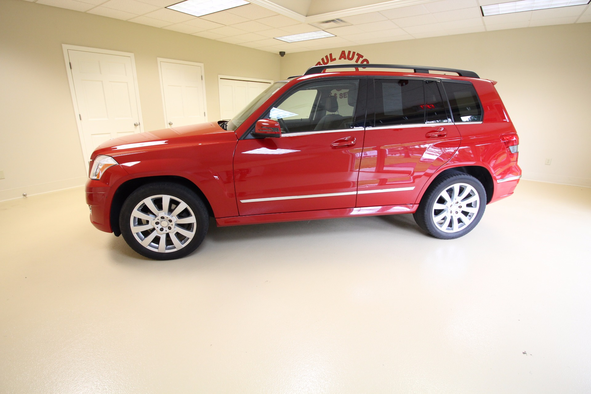 2011 mercedes benz glk class glk350 4matic stock 17133 for Albany mercedes benz