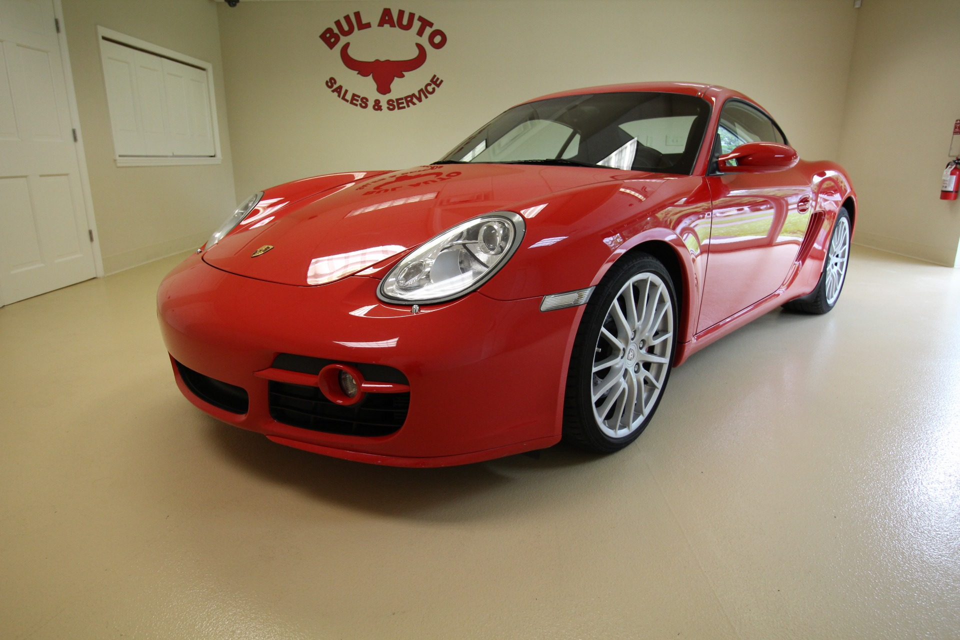2007 porsche cayman s stock 17136 for sale near albany. Black Bedroom Furniture Sets. Home Design Ideas