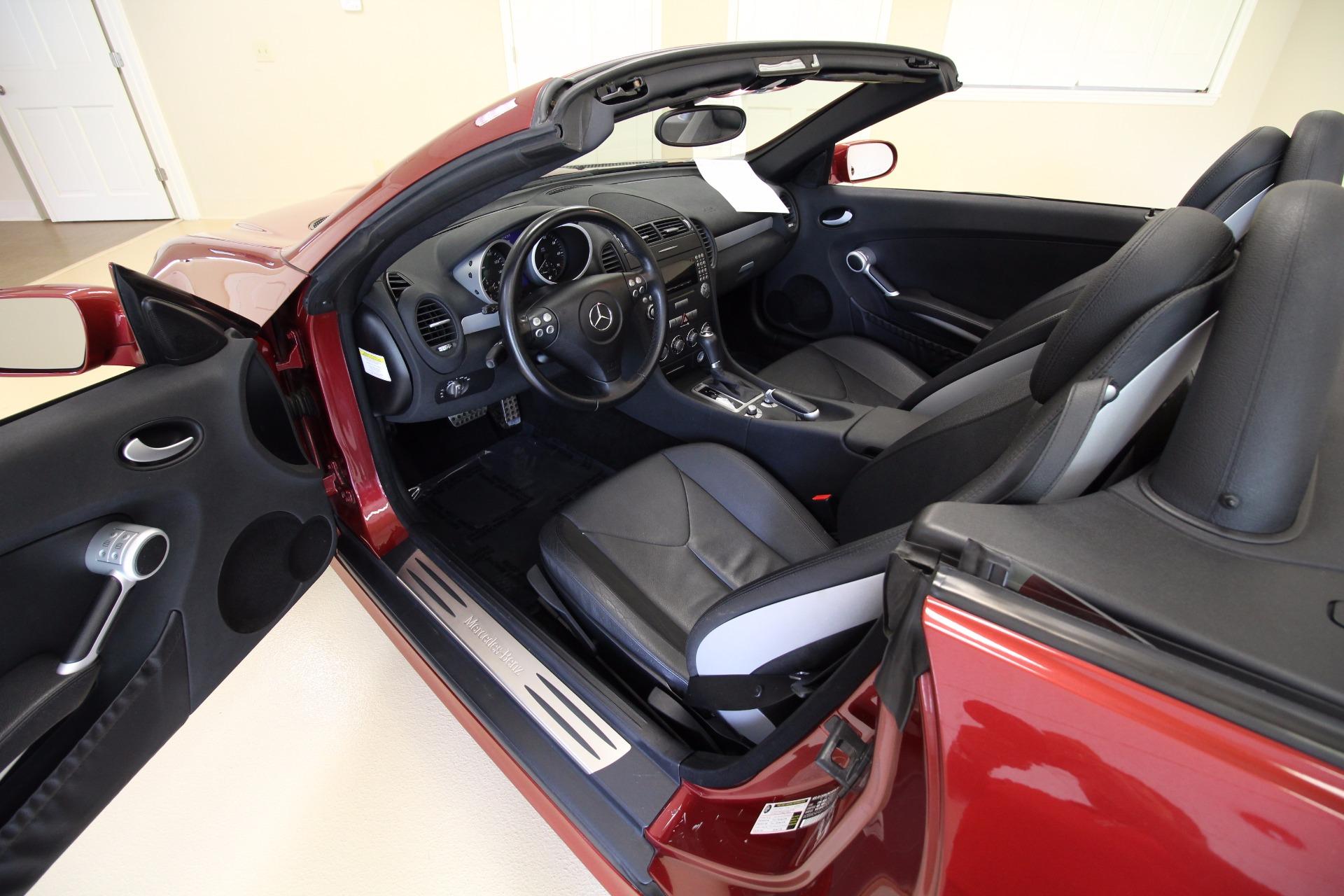 Used 2006 Mercedes-Benz SLK SLK280 | Albany, NY