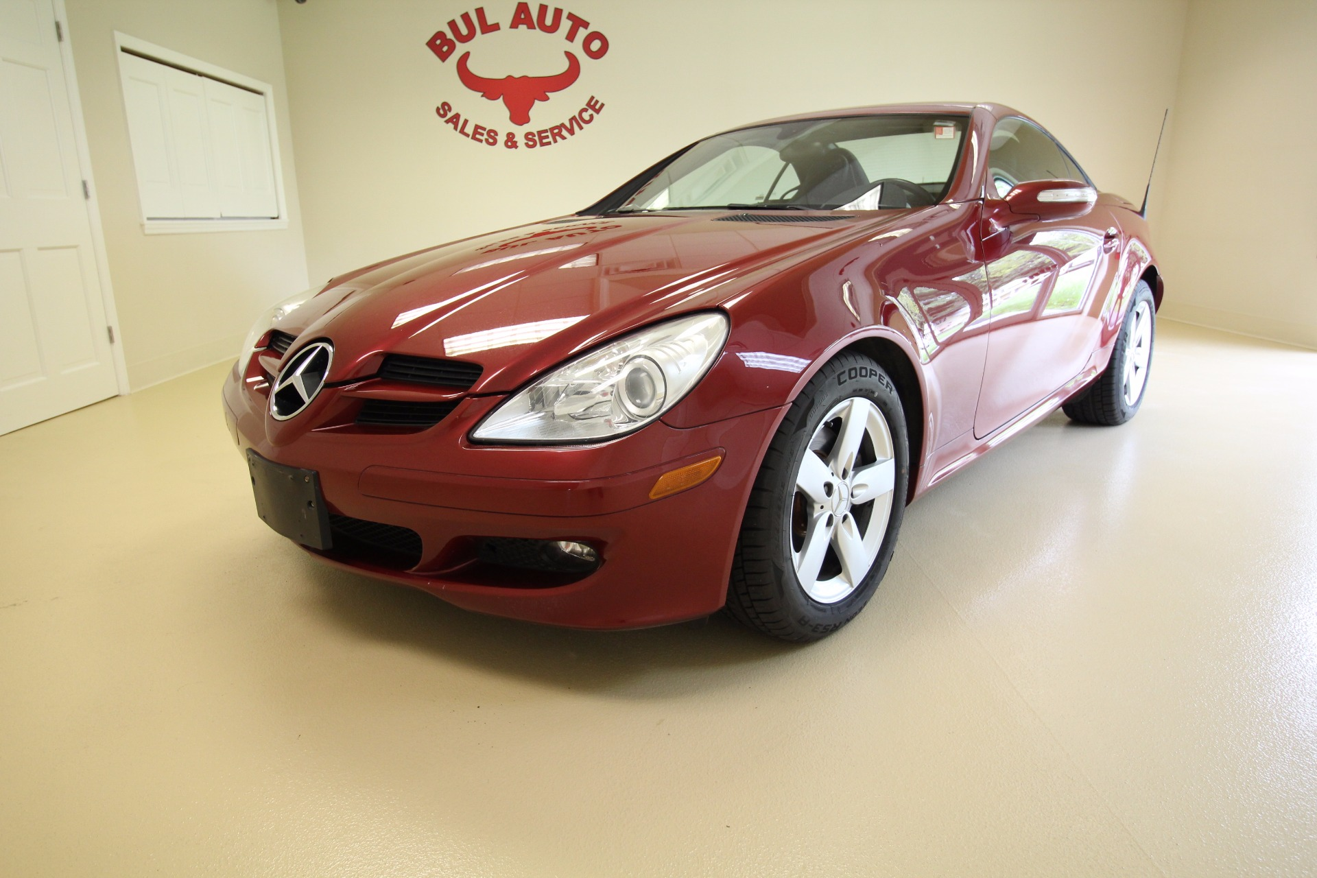 2006 mercedes benz slk slk280 stock 17144 for sale near for Albany mercedes benz
